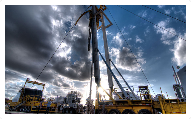Oil & Gas Completions Supervisors - Coil Tubing