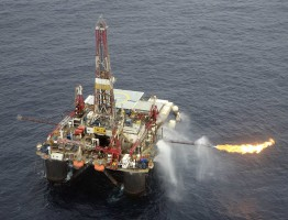 Calgary Petroleum Engineering Company - International Services - Ocean Drill Site '09