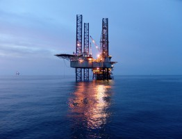 Calgary Petroleum Engineering Company - International Services - Ocean Drill Site