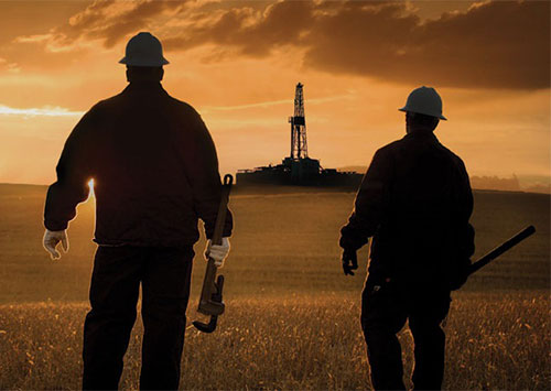 Calgary Petroleum Engineering Company - International Services - Drill