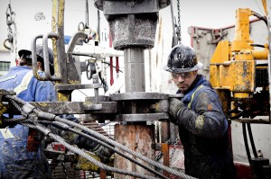 Oil and Gas Well-Site Drilling Supervision | CBW Engineering
