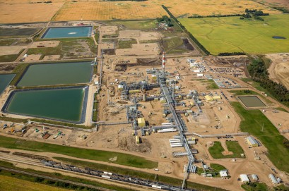 CBW Oil & Gas Engineering Company - Drill Site Facility