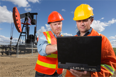 Oil & Gas Engineering Consultants - Project Management